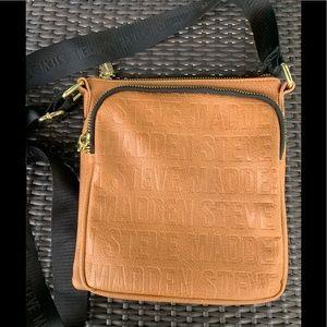 Steve Madden Cross Body Bag/ purse